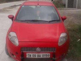 Used Fiat Punto MT for sale in Chennai