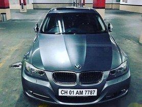 Used BMW 3 Series 320d Sedan, 2011, Diesel AT for sale in Gurgaon