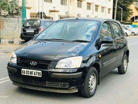 Used Hyundai Getz GLE 2006 MT for sale in Nagar