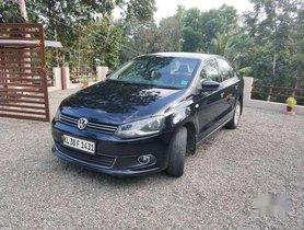 Used Volkswagen Vento 2015 MT for sale in Kottayam