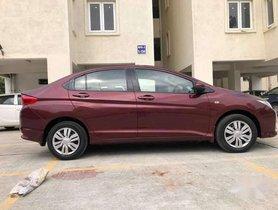 Honda City SV, 2014, Petrol MT for sale in Chennai