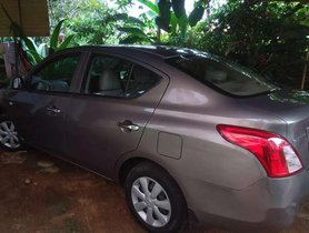Used Nissan Sunny XL 2012 MT for sale in Thiruvananthapuram
