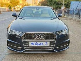 Used 2018 Audi A6 AT for sale in Mumbai