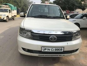 Used Tata Safari Storme 2.2 EX 4X2, 2014, Diesel MT for sale in Ghaziabad