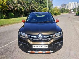 Used Renault KWID AT for sale in Hyderabad