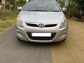 Used Hyundai i20 Sportz 1.2 2011 MT for sale in Coimbatore