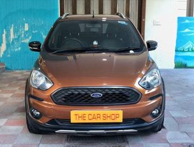Used Ford Freestyle MT for sale in Secunderabad