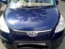 2008 Hyundai i10 MT for sale in Chennai