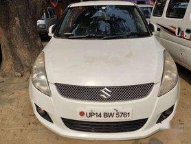 2013 Maruti Suzuki Swift MT for sale in Bareilly