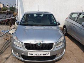 2012 Skoda Rapid 1.6 MPI AT Ambition for sale in Chinchwad