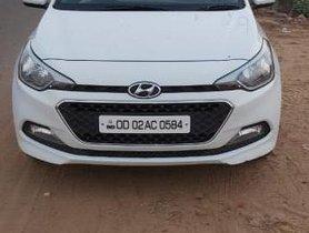 Hyundai i20 Active 1.4 SX MT 2018 in Bhubaneswar