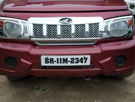 2012 Mahindra Bolero SLE MT for sale in Patna
