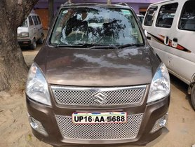 Maruti Suzuki Wagon R LXI 2010 MT for sale in Bareilly