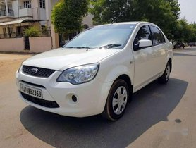 Used Ford Fiesta 2012 MT for sale in Ahmedabad