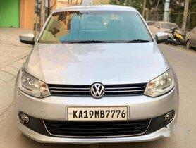 Volkswagen Vento Highline Diesel, 2011, Diesel MT for sale in Nagar
