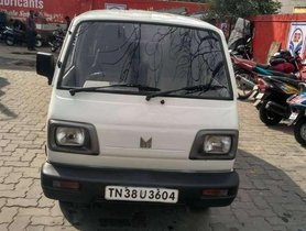 Maruti Suzuki Omni 8 STR BS-III, 2003, Petrol MT for sale in Coimbatore