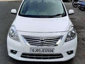 Used 2013 Nissan Sunny MT for sale in Surat