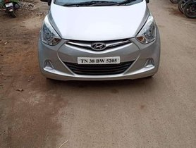 Used Hyundai Eon Era 2014 AT for sale in Coimbatore