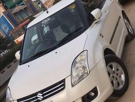 Used 2010 Maruti Suzuki Dzire ZDI MT for sale in Hyderabad