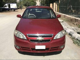 Used Chevrolet Optra Magnum MT for sale in Hyderabad at low price