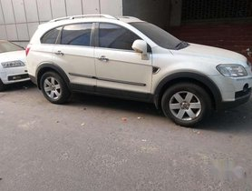 Used Chevrolet Captiva LT MT for sale in Hyderabad