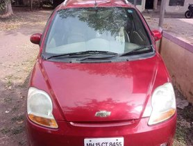 2011 Chevrolet Spark MT for sale in Amravati