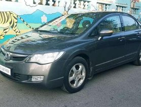 Honda Civic 1.8V Manual, 2009, Petrol MT for sale in Pune