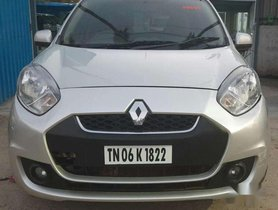 Renault Pulse RxZ Diesel, 2013, Diesel MT for sale in Chennai