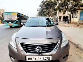 Nissan Sunny XV Premium Pack (Safety), 2012, Petrol AT for sale in Pune