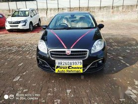 Used 2016 Fiat Linea Emotion MT for sale in Gurgaon