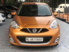 Nissan Micra XV 2018 AT for sale in Edapal