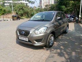 Used Datsun GO Plus MT for sale in Mumbai