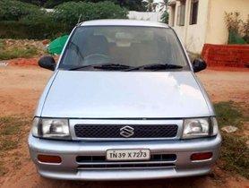 Maruti Suzuki Zen 2003 MT for sale in Coimbatore