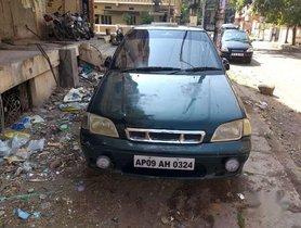 Used Maruti Suzuki Esteem MT for sale in Hyderabad at low price