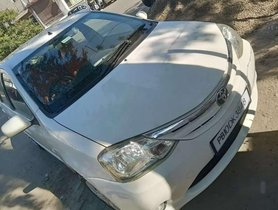 Used Toyota Etios GD, 2011, Diesel MT for sale in Ludhiana