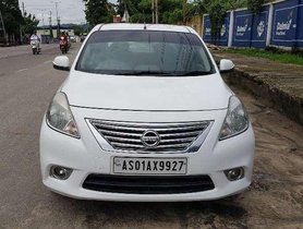 Used Nissan Sunny Special Edition XV petrol, 2012, Petrol MT for sale in Guwahati