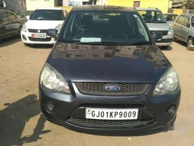 Used 2011 Ford Fiesta Classic MT for sale in Ahmedabad