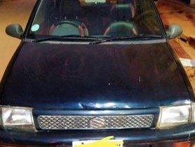 2003 Maruti Suzuki Zen MT for sale in Nagar
