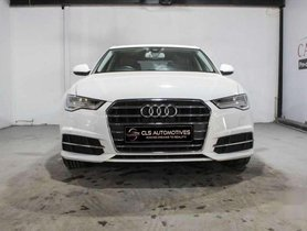 Used 2018 Audi A6 AT for sale in Hyderabad