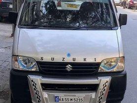 Used 2013 Maruti Suzuki Eeco MT for sale in Nagar