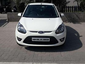 Used Ford Figo MT for sale in Pune