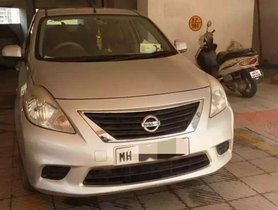 Used 2012 Nissan Sunny XL MT for sale in Thane