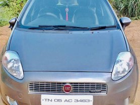 Used Fiat Punto MT for sale in Erode at low price