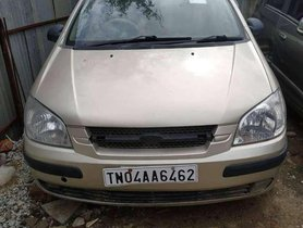 Used Hyundai Getz GLS 2007 AT for sale in Chennai