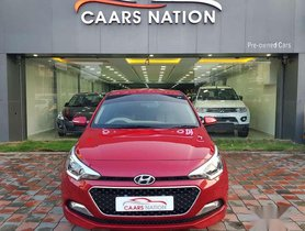 Used Hyundai i20 MT for sale in Coimbatore