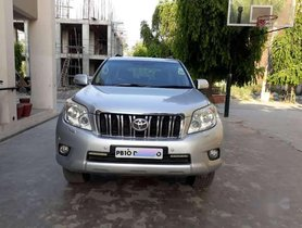 Used Toyota prado AT for sale in Mumbai