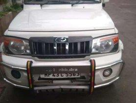 Used 2012 Mahindra Bolero MT for sale in Indore