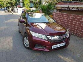 Honda City S 2014 MT for sale in Mumbai