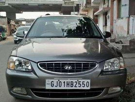 Used 2000 Hyundai Accent MT for sale in Ahmedabad