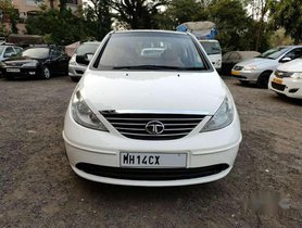 Tata Indica Vista LS TDI BS-III, 2011, Diesel MT for sale in Pune